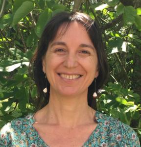 Isabelle Schornstein