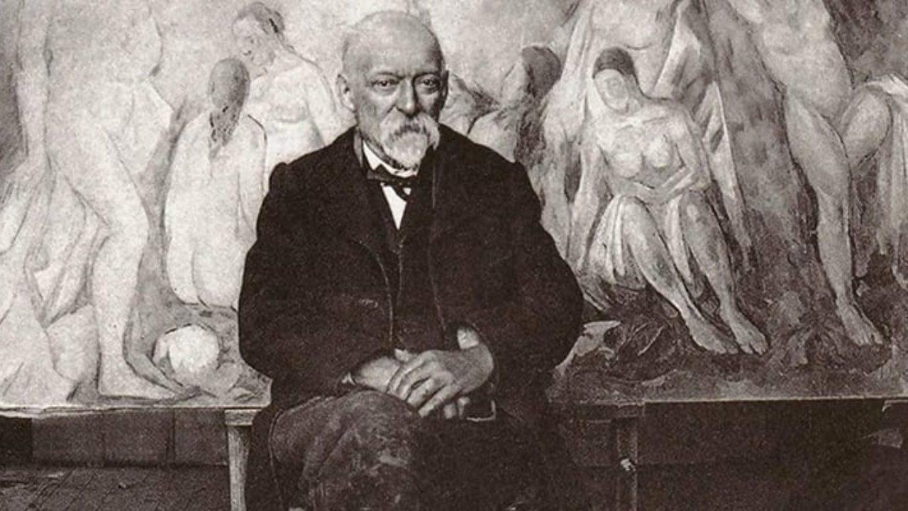 Photo de Paul Cézanne